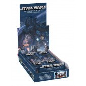 2014 Topps Star Wars Illustrated: The Empire Strikes Back 12 Box Case