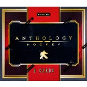 2015/16 Panini Anthology Hockey Hobby 12 Box Case