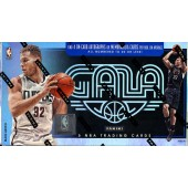 2015/16 Panini Gala Basketball Hobby Box