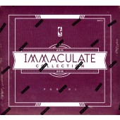 2015/16 Panini Immaculate Basketball Hobby Box