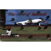 2015 Historic Autographs The Art of Baseball 12 Box Case