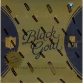 2015 Panini Black Gold Football Hobby 8 Box Case