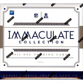 2015 Panini Immaculate Football Hobby 6 Box Case