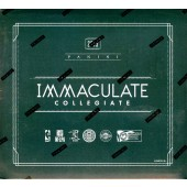 2015 Panini Immaculate College Multi-Sport Hobby 5 Box Case