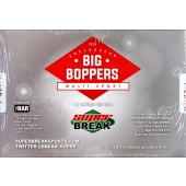 2015 Super Break Big Boppers 2 Box Case
