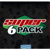 2015 Super Break Super 6 Spring Training ED Baseball Box