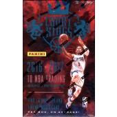 2016/17 Panini Court Kings Basketball Hobby 16 Box Case