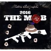 2016 Historic Autographs The Mob Premium Box