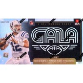 2016 Panini Gala Football Hobby 8 Box Case