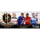 2016 Topps Premier Gold Soccer 12 Box Case