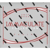 2017/18 Panini Immaculate Soccer Hobby 5 Box Case
