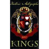 2017 HA Kings Of The Diamond Baseball 4 Box Case