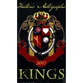 2017 HA Kings Of The Diamond Baseball Box