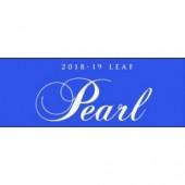 2018/19 Leaf Pearl Multi-Sport 2 Box Case