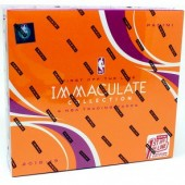 2018/19 Panini Immaculate Basketball Premium 1st Off The Line Hobby Box