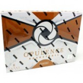 2018/19 Panini Opulence Basketball Hobby 3 Box Case