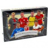 2018/19 Topps Bundesliga Museum Collection Soccer 12 Box Case