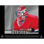 2018/19 Upper Deck Premier Hockey Hobby 5 Box Case