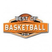 2018 Leaf Best of Basketball 10 Box Case