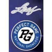 2018 Leaf Perfect Game National Showcase Baseball Box