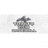 2018 Leaf Trinity Baseball Hobby 12 Box Case