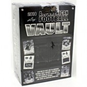 2018 Leaf US Army All-American Football Vault Box