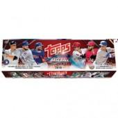 2018 Topps Complete Baseball Factory Set - Hobby