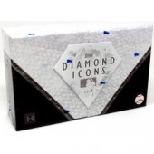 2018 Topps Diamond Icons Baseball Box