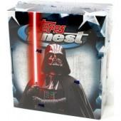 2018 Topps Finest Star Wars Hobby 8 Box Case
