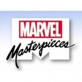 2018 Upper Deck Marvel Masterpieces Box