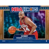 2019/20 Panini NBA Hoops Basketball Hobby 20 Box Case
