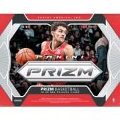2019/20 Panini Prizm Basketball Retail Box