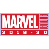 2019/20 Upper Deck Marvel Annual Trading Cards Box
