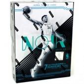2019/20 Panini Noir Basketball Hobby Box