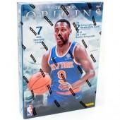2019/20 Panini Origins Basketball Hobby 12 Box Case