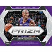 2019/20 Panini Prizm Basketball Hobby 12 Box Case
