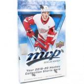2019/20 Upper Deck MVP Hockey 20 Box Case