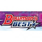 2019 Bowman's Best Baseball Hobby Box