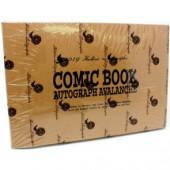 2019 Historic Autographs Comic Book Autograph Avalanche Box