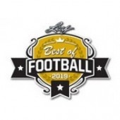 2019 Leaf Best of Football Box