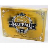 2019 Leaf Best of Football 10 Box Case