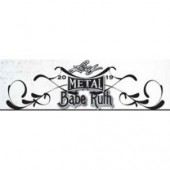 2019 Leaf Metal Babe Ruth Collection Baseball Hobby Box