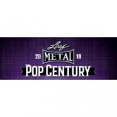 2019 Leaf Metal Pop Century Box
