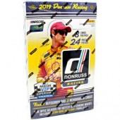 2019 Panini Donruss Racing Hobby 20 Box Case