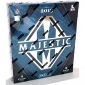 2019 Panini Majestic Football Hobby Box