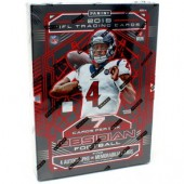 2019 Panini Obsidian Football Hobby 12 Box Case