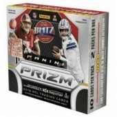 2019 Panini Prizm Football 1st Off The Line Premium Edition Box