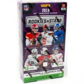 2019 Panini Rookies & Stars Football Hobby 14 Box Case