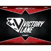 2019 Panini Victory Lane Racing Hobby 16 Box Case
