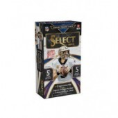 2019 Panini Select Football Premium 1st Off The Line Hobby Box